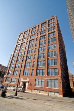 124 W Polk Street  505, Chicago, IL 60605 (MLS #08734956) :: Jameson Sotheby's International Realty