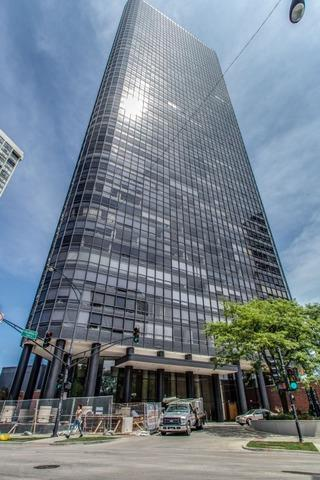 5415 N Sheridan Road  2515, Chicago, IL 60640 (MLS #08735529) :: Jameson Sotheby's International Realty