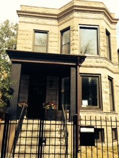 1668 W Bryn Mawr Avenue  , Chicago, IL 60660 (MLS #08735828) :: Jameson Sotheby's International Realty