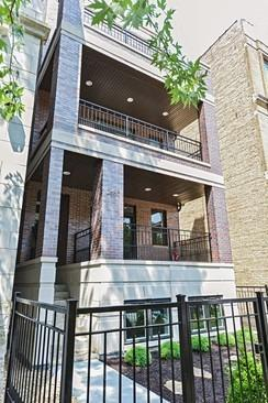 2680 N Orchard Street  2, Chicago, IL 60614 (MLS #08740935) :: Jameson Sotheby's International Realty