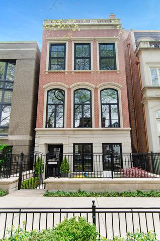 1929 N Cleveland Avenue  , Chicago, IL 60614 (MLS #08741059) :: Jameson Sotheby's International Realty