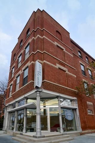 1701 N Sheffield Avenue  301, Chicago, IL 60614 (MLS #08741064) :: Jameson Sotheby's International Realty