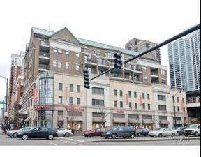 1101 S State Street  P199, Chicago, IL 60605 (MLS #08742384) :: Jameson Sotheby's International Realty
