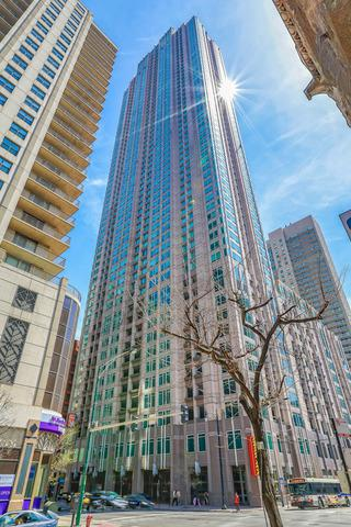 33 W Ontario Street  23B, Chicago, IL 60654 (MLS #08743855) :: Jameson Sotheby's International Realty