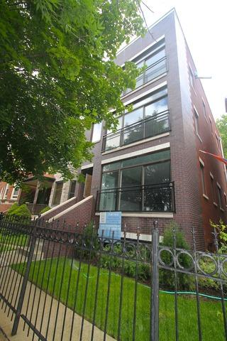 5649 N Magnolia Avenue  2, Chicago, IL 60660 (MLS #08746683) :: Jameson Sotheby's International Realty