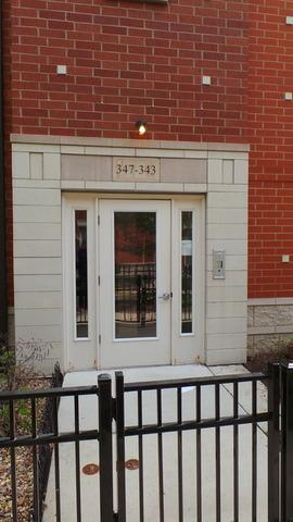 347 E 25th Place  2E, Chicago, IL 60616 (MLS #08747023) :: Jameson Sotheby's International Realty