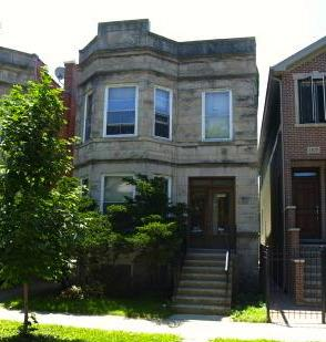 1821 W Summerdale Avenue  , Chicago, IL 60640 (MLS #08754013) :: Jameson Sotheby's International Realty