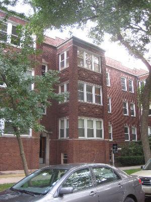 1963 W Winona Street  3W, Chicago, IL 60640 (MLS #08754613) :: Jameson Sotheby's International Realty