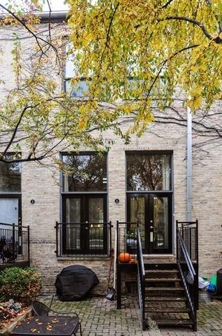 1815 N Orchard Street  6, Chicago, IL 60614 (MLS #08757166) :: Jameson Sotheby's International Realty