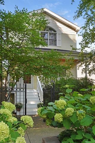 1844 W Wellington Avenue  , Chicago, IL 60657 (MLS #08758128) :: Jameson Sotheby's International Realty