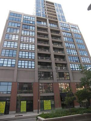 1530 S State Street  502, Chicago, IL 60605 (MLS #08758166) :: Jameson Sotheby's International Realty