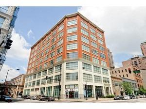 1020 S Wabash Avenue  4A, Chicago, IL 60605 (MLS #08760696) :: Jameson Sotheby's International Realty