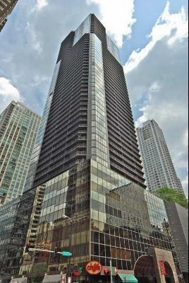 10 E Ontario Street  4503, Chicago, IL 60611 (MLS #08761801) :: Jameson Sotheby's International Realty