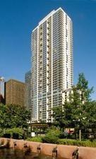 360 E South Water Street  4208, Chicago, IL 60601 (MLS #08761941) :: Jameson Sotheby's International Realty