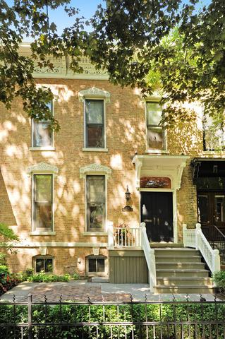 2142 N Fremont Street  , Chicago, IL 60614 (MLS #08765851) :: Jameson Sotheby's International Realty