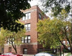 1050 W Catalpa Avenue  2, Chicago, IL 60640 (MLS #08766310) :: Jameson Sotheby's International Realty
