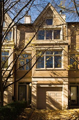2715 N Janssen Avenue  , Chicago, IL 60614 (MLS #08773124) :: Jameson Sotheby's International Realty