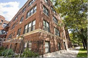 1040 W Catalpa Avenue  2W, Chicago, IL 60640 (MLS #08786289) :: Jameson Sotheby's International Realty