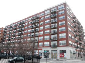 6 S Laflin Avenue  813, Chicago, IL 60607 (MLS #08787827) :: Jameson Sotheby's International Realty