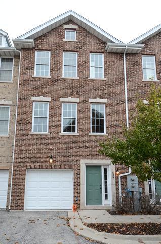 1641  Church Street  , Evanston, IL 60201 (MLS #08788911) :: Jameson Sotheby's International Realty