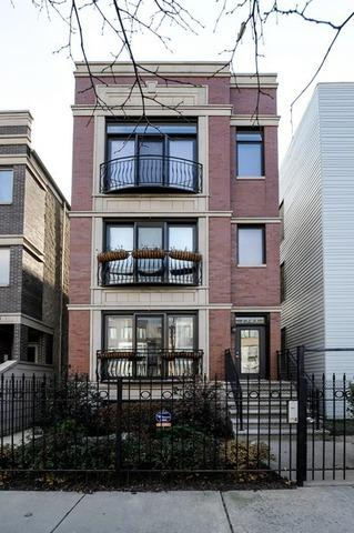 1543 W Montana Street  1, Chicago, IL 60614 (MLS #08790431) :: Jameson Sotheby's International Realty