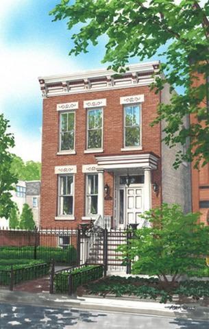 2022 N Dayton Avenue  , Chicago, IL 60614 (MLS #08790450) :: Jameson Sotheby's International Realty