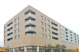 900  Chicago Avenue  504, Evanston, IL 60202 (MLS #08790765) :: Jameson Sotheby's International Realty