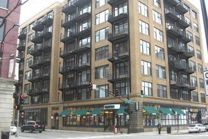 625 W Jackson Boulevard  513, Chicago, IL 60661 (MLS #08793053) :: Jameson Sotheby's International Realty