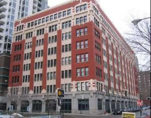 732 S Financial Place  405, Chicago, IL 60605 (MLS #08794681) :: Jameson Sotheby's International Realty