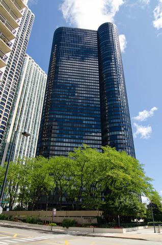155 N Harbor Drive  5302, Chicago, IL 60601 (MLS #08796578) :: Jameson Sotheby's International Realty
