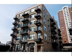 1528 S Wabash Avenue  304, Chicago, IL 60605 (MLS #08796733) :: Jameson Sotheby's International Realty