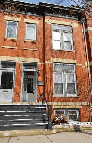 2325 N Halsted Street  2323, Chicago, IL 60614 (MLS #08797289) :: Jameson Sotheby's International Realty