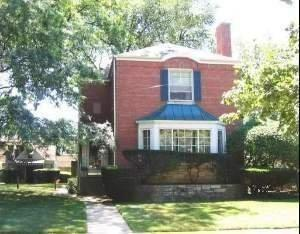 1732  Dobson Street  , Evanston, IL 60202 (MLS #08799455) :: Jameson Sotheby's International Realty