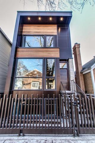 2502 N Marshfield Avenue  , Chicago, IL 60614 (MLS #08803123) :: Jameson Sotheby's International Realty