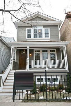 4440 N Winchester Avenue  , Chicago, IL 60640 (MLS #08803614) :: Jameson Sotheby's International Realty
