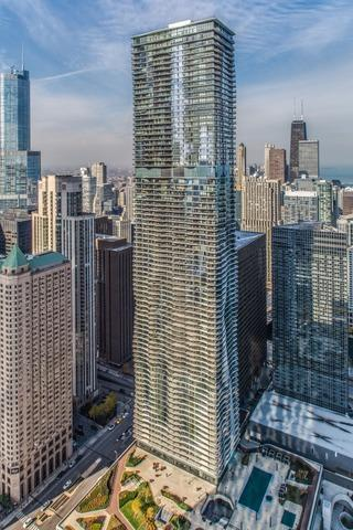 225 N Columbus Drive  7805, Chicago, IL 60601 (MLS #08804125) :: Jameson Sotheby's International Realty