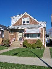 5725 S Kenneth Avenue  , Chicago, IL 60629 (MLS #08804670) :: The Jacobs Group