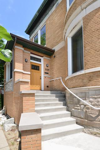 5139 N Western Avenue  , Chicago, IL 60625 (MLS #08814178) :: Jameson Sotheby's International Realty