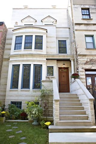2540 N Burling Street  , Chicago, IL 60614 (MLS #08815128) :: Jameson Sotheby's International Realty