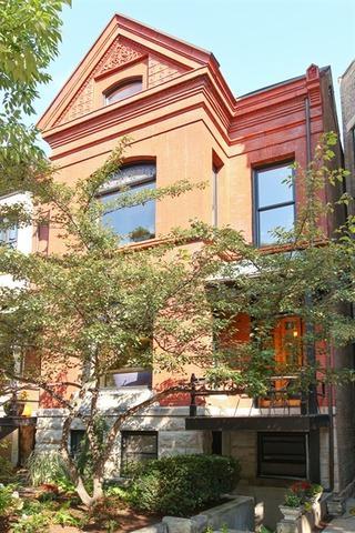 610 W Belden Avenue  , Chicago, IL 60614 (MLS #08815193) :: Jameson Sotheby's International Realty