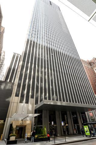 65 E Monroe Street  4207, Chicago, IL 60603 (MLS #08815319) :: Jameson Sotheby's International Realty