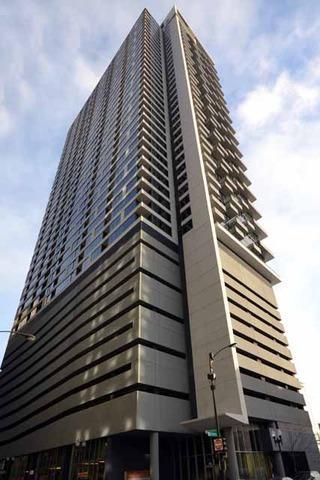 235 W Van Buren Street  2907, Chicago, IL 60607 (MLS #08815398) :: Jameson Sotheby's International Realty