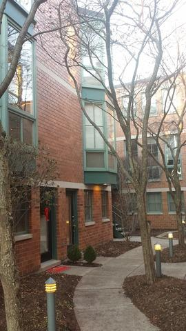 2707 N Lincoln Avenue  P, Chicago, IL 60614 (MLS #08817467) :: Jameson Sotheby's International Realty