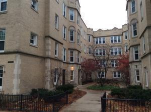 1445 W Elmdale Avenue  L, Chicago, IL 60660 (MLS #08818624) :: Jameson Sotheby's International Realty