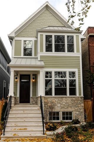 1830 W Farragut Avenue  , Chicago, IL 60640 (MLS #08819508) :: Jameson Sotheby's International Realty