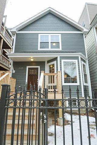 4608 N Claremont Avenue  , Chicago, IL 60625 (MLS #08824427) :: Jameson Sotheby's International Realty