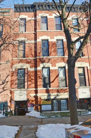 2023 N Cleveland Avenue  1E, Chicago, IL 60614 (MLS #08827162) :: Jameson Sotheby's International Realty