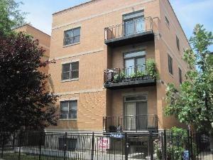 3752 W Leland Avenue  1N, Chicago, IL 60625 (MLS #08868716) :: Organic Realty