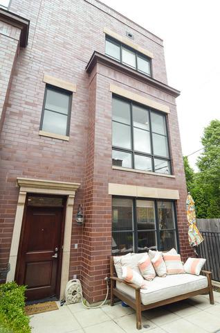 2649 N Hermitage Avenue  G-80, Chicago, IL 60614 (MLS #08627764) :: Jameson Sotheby's International Realty