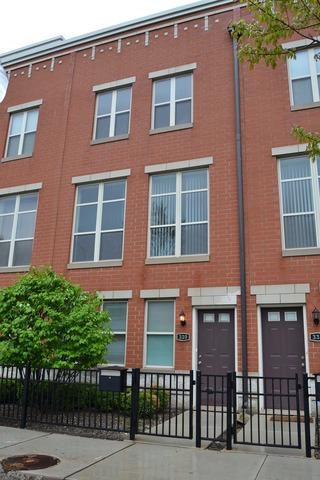 339 E 25TH Street  , Chicago, IL 60616 (MLS #08664398) :: Jameson Sotheby's International Realty